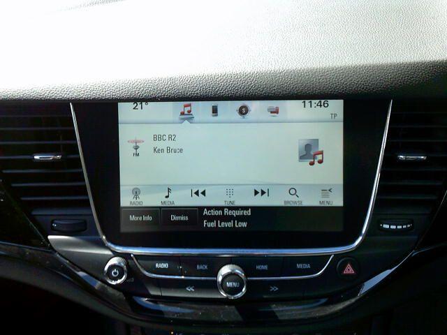 2018 Vauxhall Astra 1.6 Cdti 16V 136 Sri Nav 5Dr (DT18CPE) Image 3