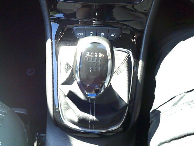 2018 Vauxhall Astra 1.6 Cdti 16V 136 Sri Nav 5Dr (DT18CPE) Image 4