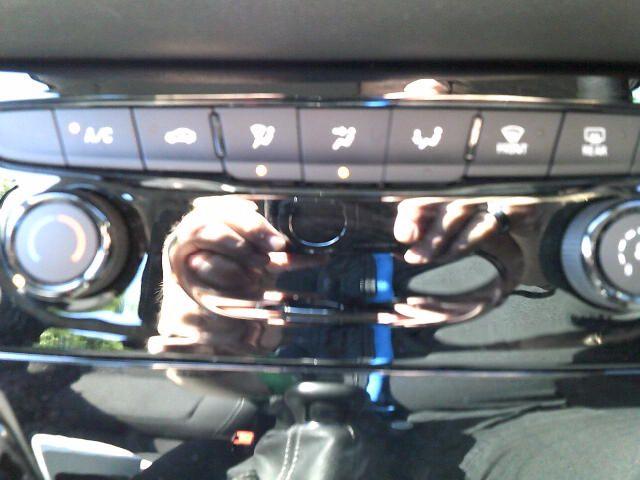 2018 Vauxhall Astra 1.6 Cdti 16V 136 Sri Nav 5Dr (DT18CPE) Image 7