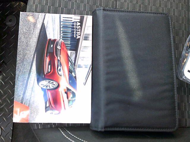 2018 Vauxhall Astra 1.6 Cdti 16V 136 Sri Nav 5Dr (DT18CPN) Image 22