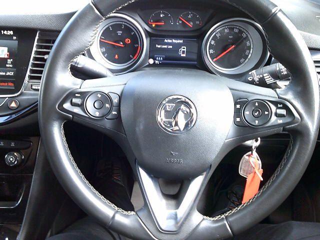 2018 Vauxhall Astra 1.6 Cdti 16V 136 Sri Nav 5Dr (DT18CPN) Image 5