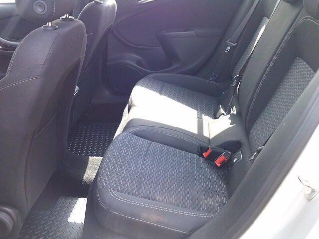 2018 Vauxhall Astra 1.6 Cdti 16V 136 Sri Nav 5Dr (DT18CPN) Image 21