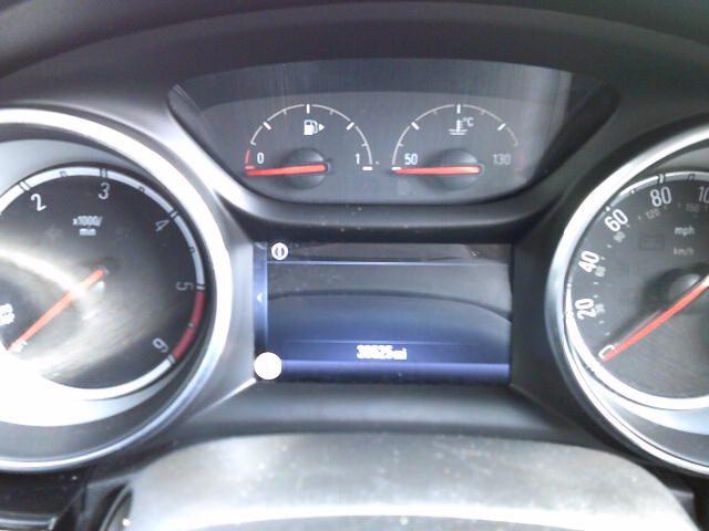 2018 Vauxhall Astra 1.6 Cdti 16V 136 Sri Nav 5Dr (DT18CPN) Image 6