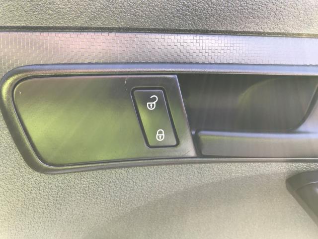 2014 Volkswagen Caddy Maxi 1.6TDI 102PS STARTLINE EURO 5 (DU14PVZ) Image 21