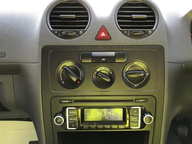 2014 Volkswagen Caddy Maxi 1.6TDI 102PS STARTLINE EURO 5 (DU14PVZ) Image 3