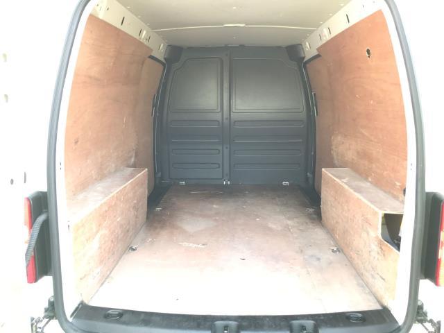 2014 Volkswagen Caddy Maxi 1.6TDI 102PS STARTLINE EURO 5 (DU14PVZ) Image 19