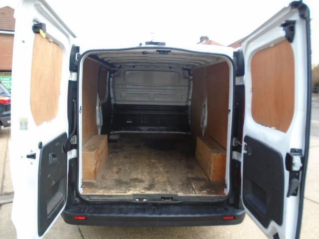 2015 Vauxhall Vivaro  L2 H1 2900 1.6 115PS EURO 5 (DU15AEJ) Image 9