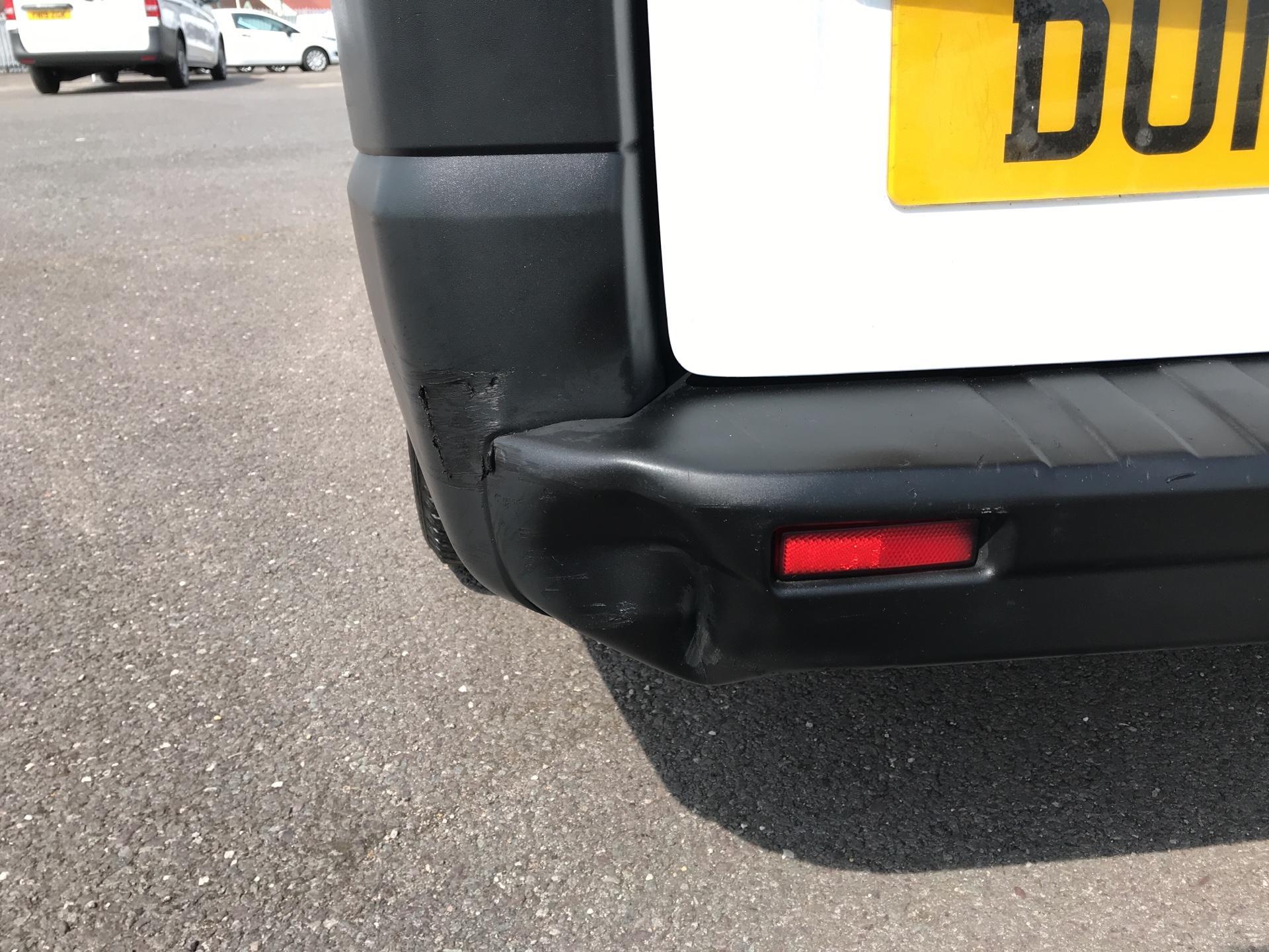 2015 Vauxhall Vivaro  L2 H1 2900 1.6 115PS EURO 5 - NO VAT (DU15AUF) Image 25