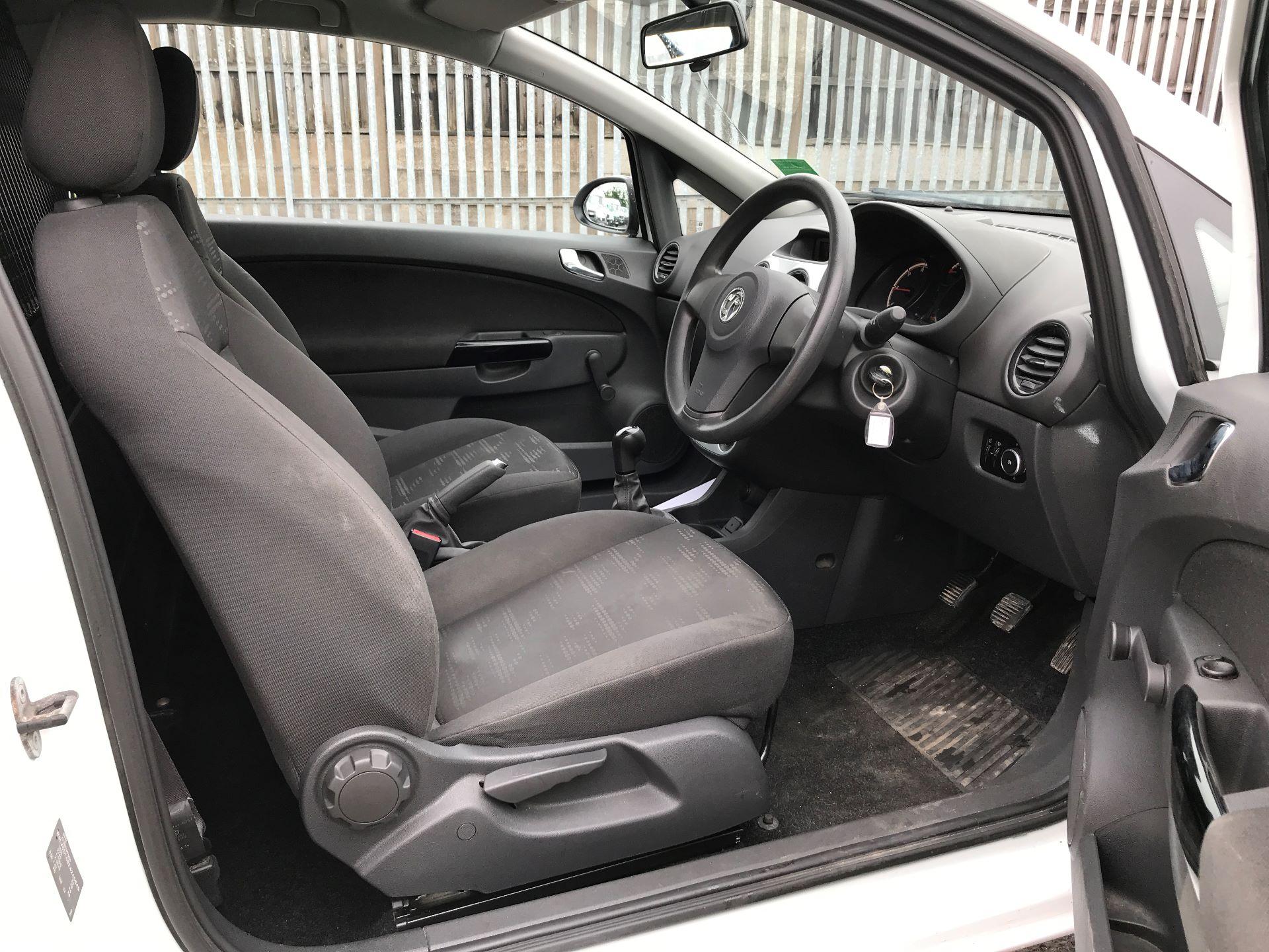 2015 Vauxhall Corsa 1.3CDTI 16V 75PS EURO 5 (DU15EWJ) Image 2