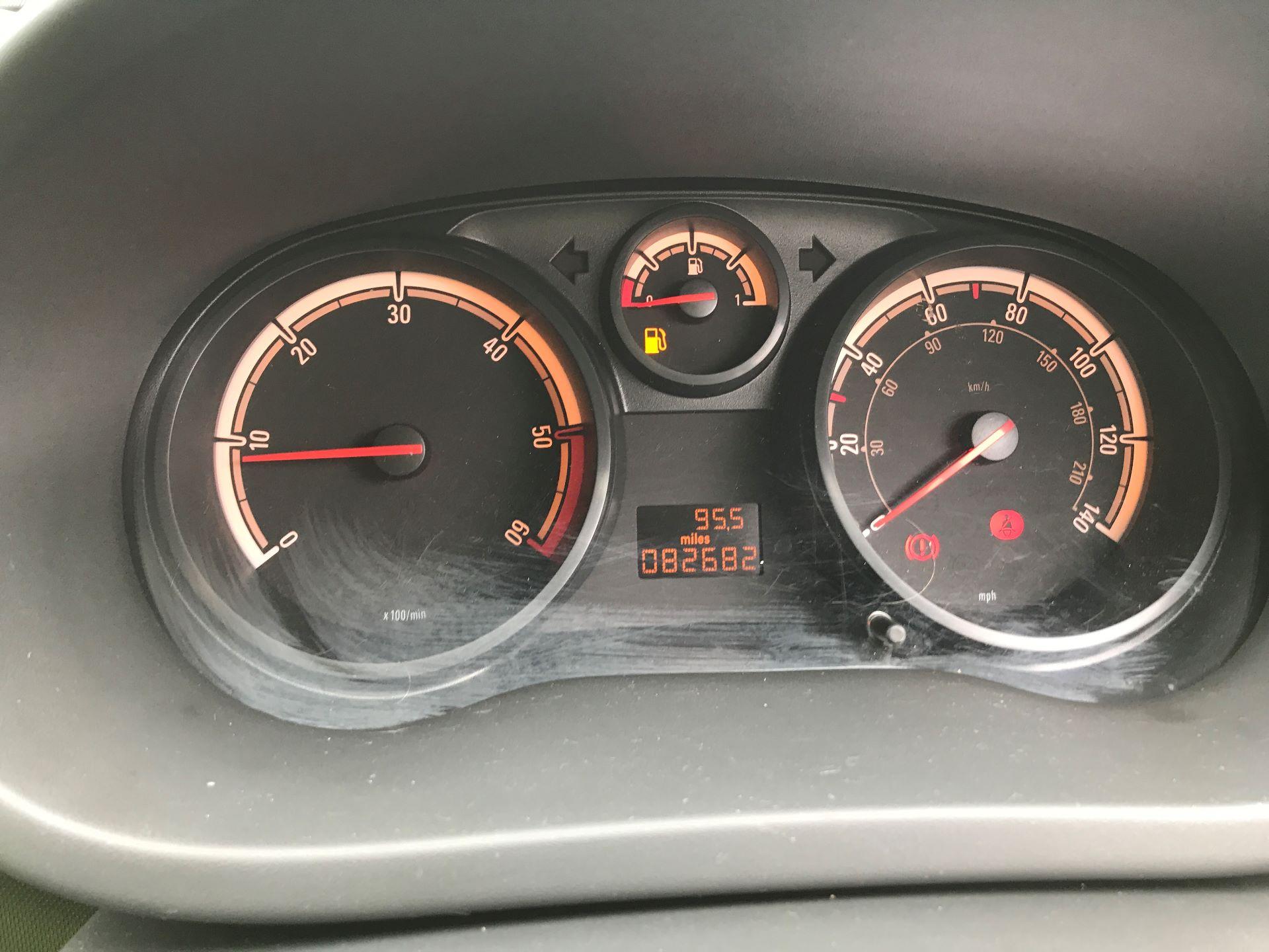 2015 Vauxhall Corsa 1.3CDTI 16V 75PS EURO 5 (DU15EWJ) Image 6