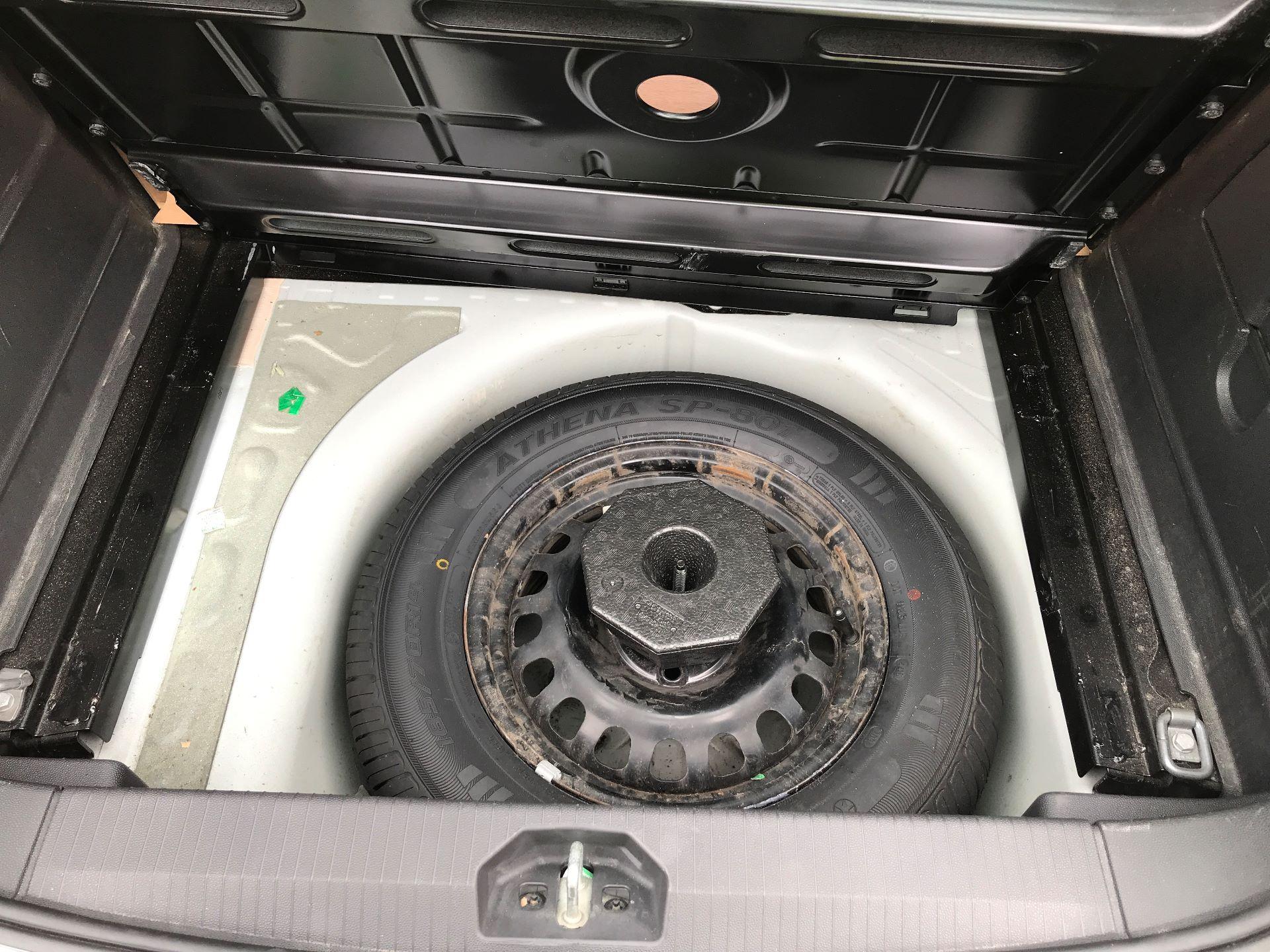 2015 Vauxhall Corsa 1.3CDTI 16V 75PS EURO 5 (DU15EWJ) Image 17