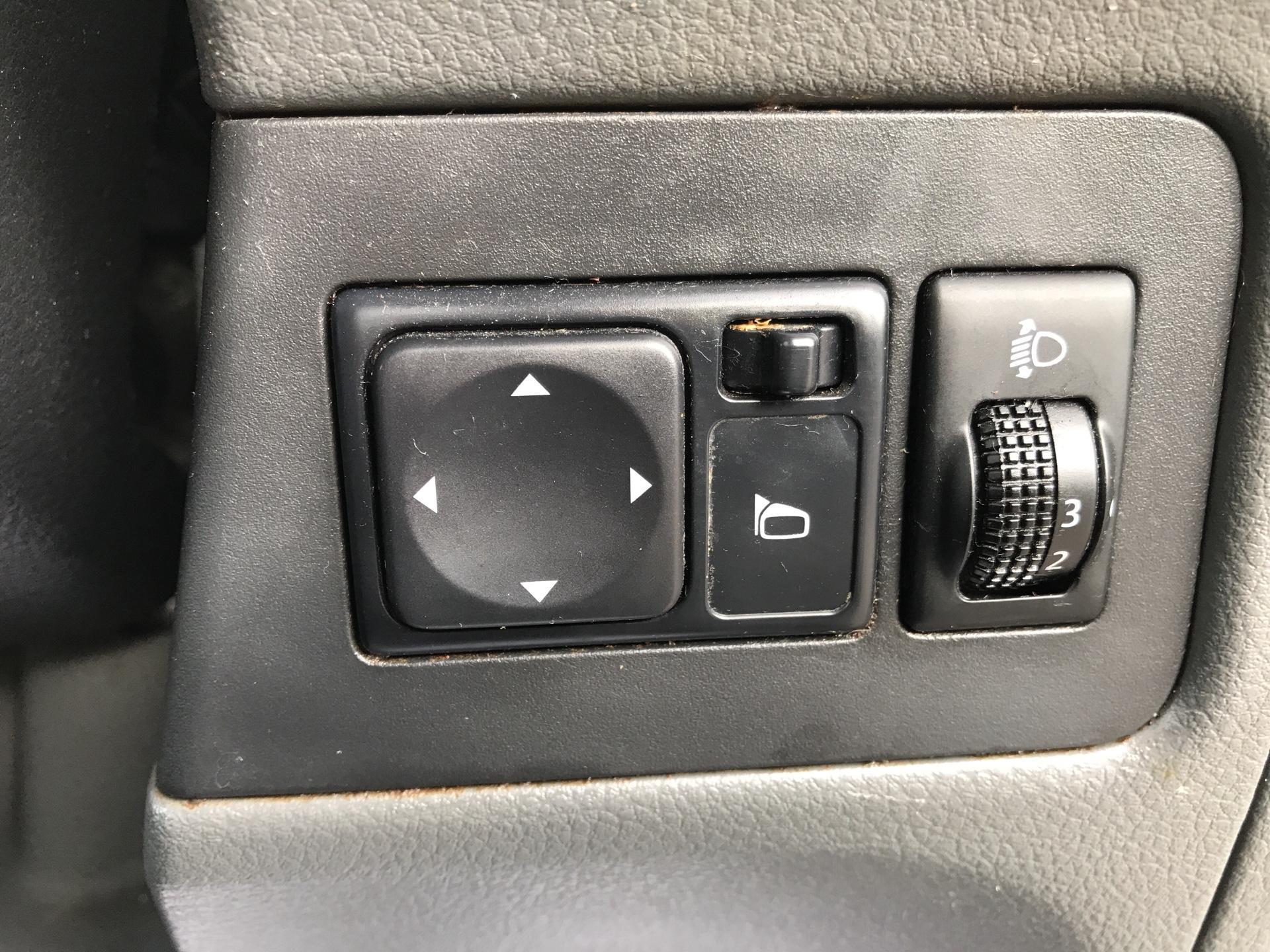 2016 Nissan Nv200 1.5 DCI ACENTA EURO 5 (DU16ECT) Image 17