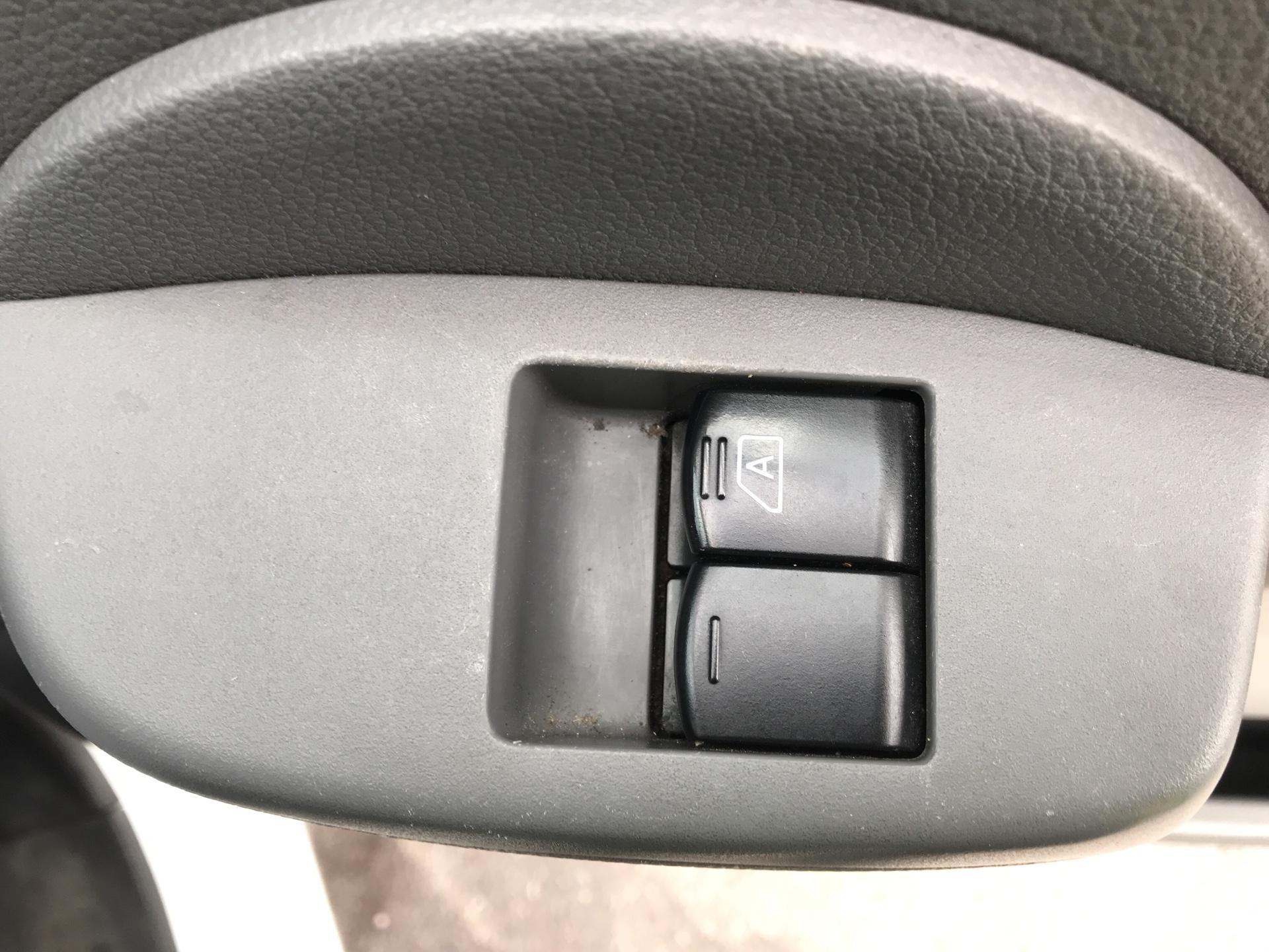 2016 Nissan Nv200 1.5 DCI ACENTA EURO 5 (DU16ECT) Image 15