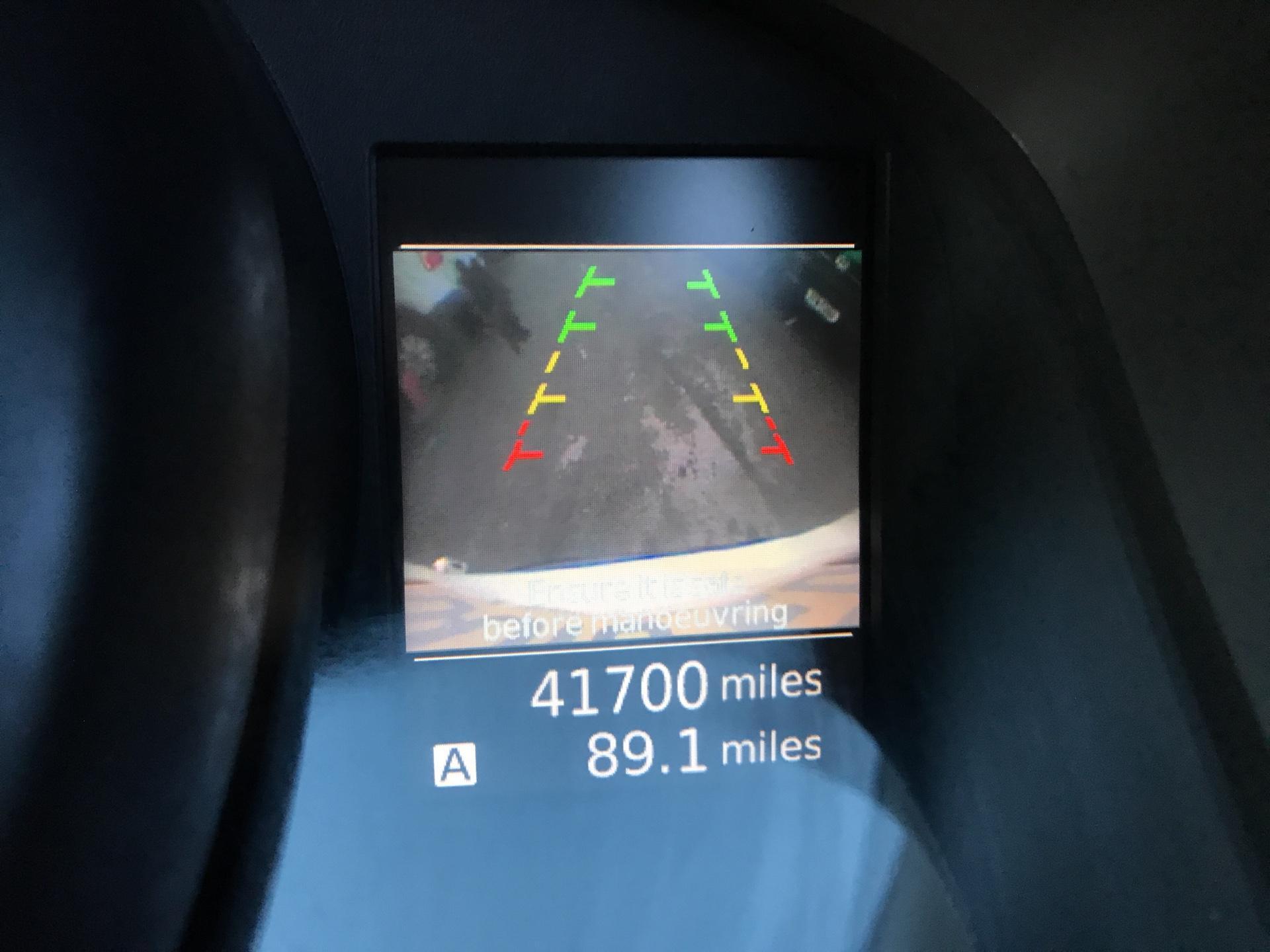 2016 Nissan Nv200 1.5 DCI ACENTA EURO 5 (DU16EDK) Image 24