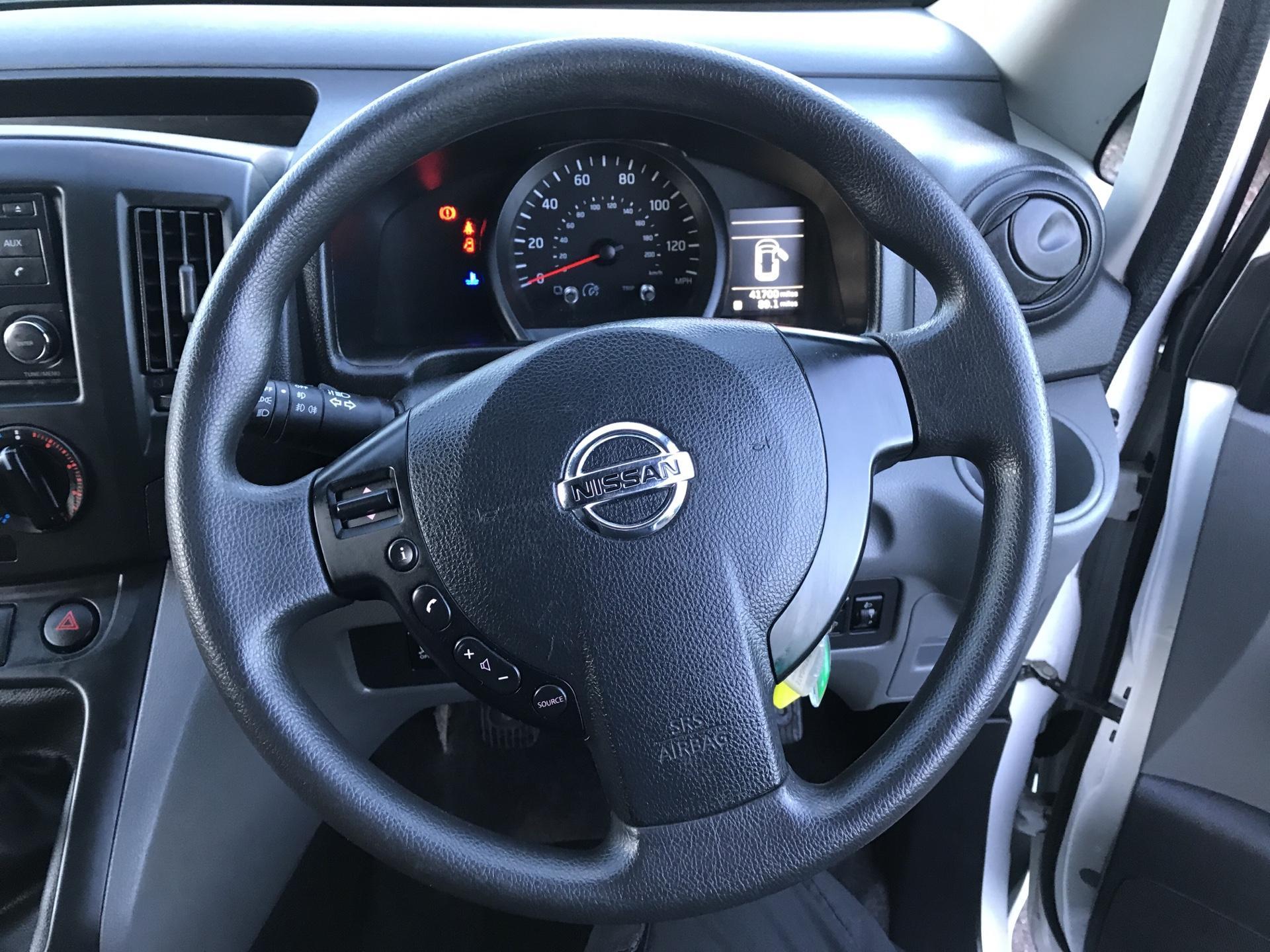 2016 Nissan Nv200 1.5 DCI ACENTA EURO 5 (DU16EDK) Image 12