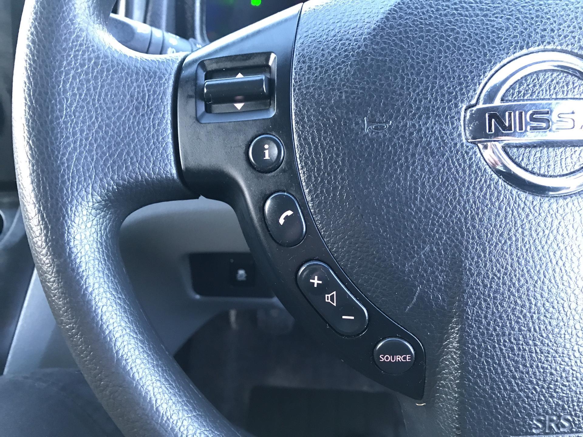 2016 Nissan Nv200 1.5 DCI ACENTA EURO 5 (DU16EDK) Image 21