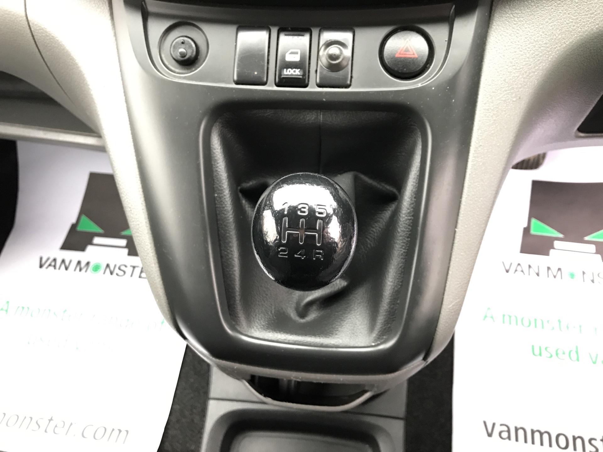 2016 Nissan Nv200 1.5 Dci Acenta Van Euro 5 (DU16EEH) Image 11