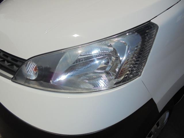 2016 Nissan Nv200 1.5 DCI ACENTA EURO 5 (DU16EEV) Image 6
