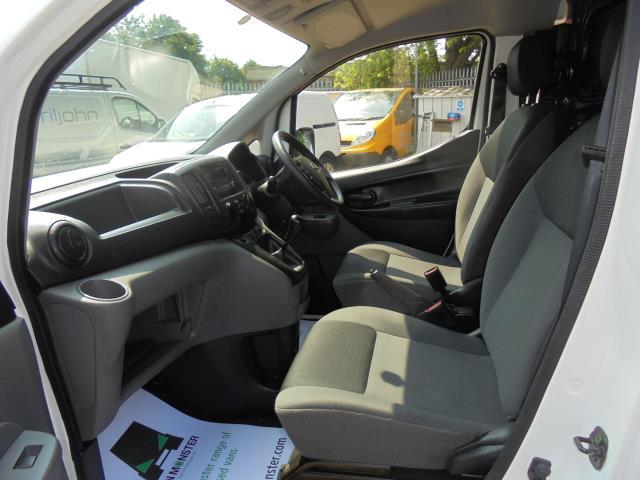 2016 Nissan Nv200 1.5 DCI ACENTA EURO 5 (DU16EEV) Image 9