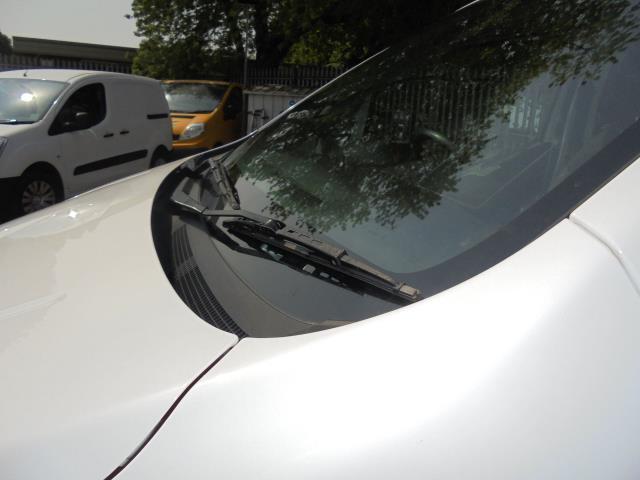 2016 Nissan Nv200 1.5 DCI ACENTA EURO 5 (DU16EEV) Image 7