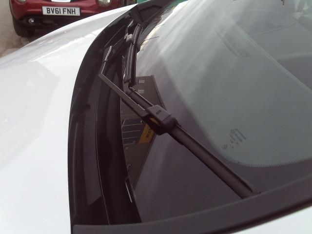 2017 Vauxhall Vivaro 2900 L2 H1 1.6CDTI 120PS EURO 6 (DU17UXM) Image 28