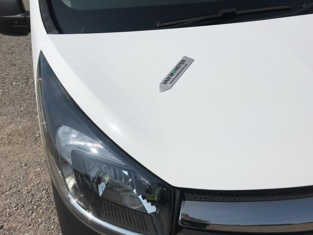 2017 Vauxhall Vivaro L2 H1 2900 1.6CDTI 120PS EURO 6 *Restricted to 68 MPH* (DU17UXO) Image 56