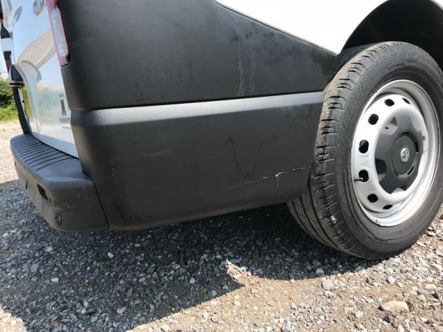2017 Vauxhall Vivaro L2 H1 2900 1.6CDTI 120PS EURO 6 *Restricted to 68 MPH* (DU17UXO) Image 45