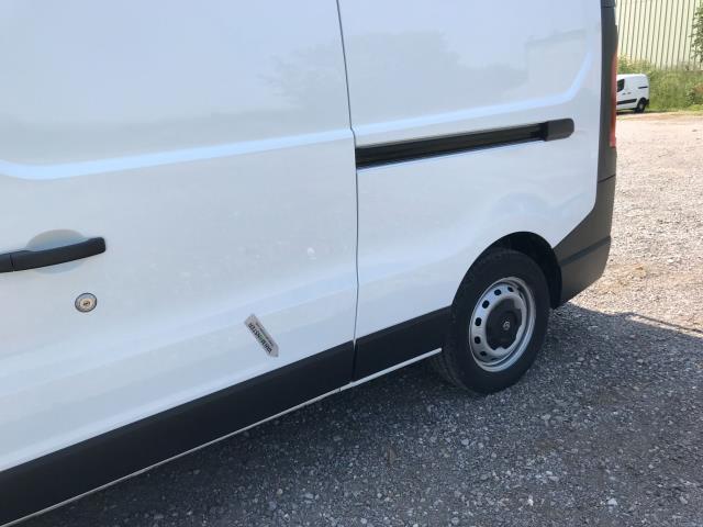 2017 Vauxhall Vivaro L2 H1 2900 1.6CDTI 120PS EURO 6 *Restricted to 68 MPH* (DU17UXO) Image 48