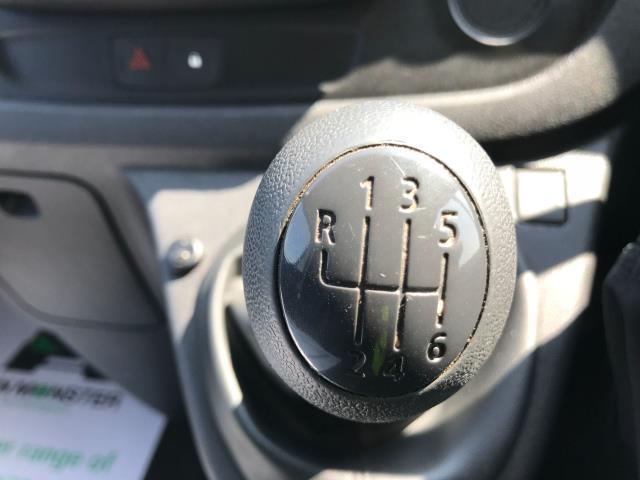 2017 Vauxhall Vivaro L2 H1 2900 1.6CDTI 120PS EURO 6 *Restricted to 68 MPH* (DU17UXO) Image 30
