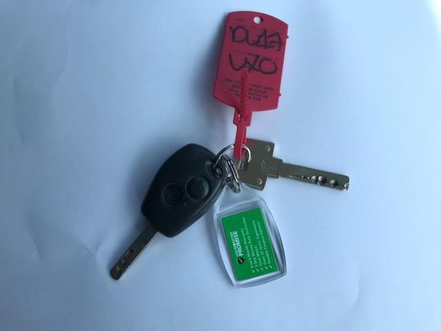 2017 Vauxhall Vivaro L2 H1 2900 1.6CDTI 120PS EURO 6 *Restricted to 68 MPH* (DU17UXO) Image 59
