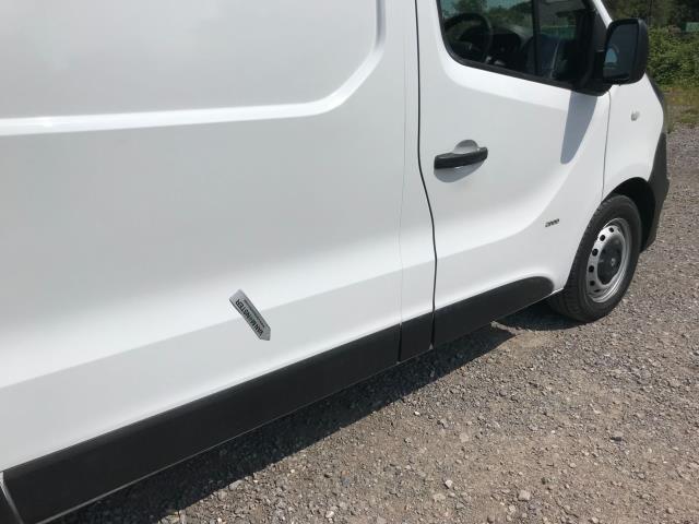 2017 Vauxhall Vivaro L2 H1 2900 1.6CDTI 120PS EURO 6 *Restricted to 68 MPH* (DU17UXO) Image 40