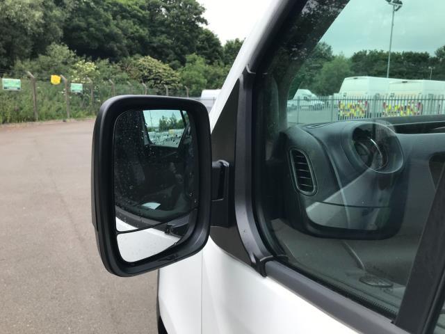 2017 Vauxhall Vivaro L2 H1 2900 1.6CDTI 120PS EURO 6 (DU17VAO) Image 14