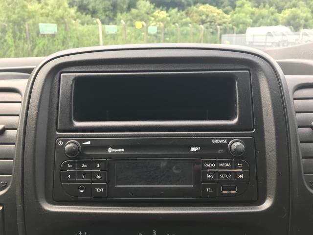 2017 Vauxhall Vivaro L2 H1 2900 1.6CDTI 120PS EURO 6 (DU17VAO) Image 20