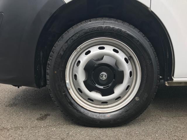 2017 Vauxhall Vivaro L2 H1 2900 1.6CDTI 120PS EURO 6 (DU17VAO) Image 13
