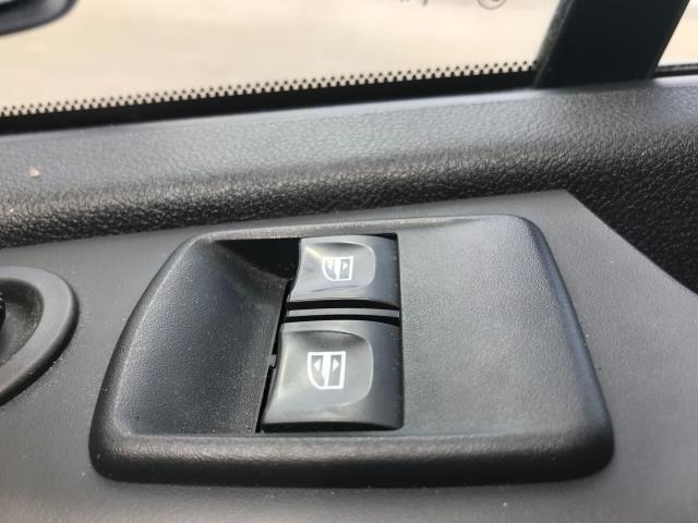2017 Vauxhall Vivaro L2 H1 2900 1.6CDTI 120PS EURO 6 (DU17VAO) Image 26