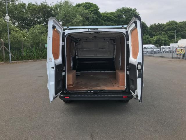 2017 Vauxhall Vivaro L2 H1 2900 1.6CDTI 120PS EURO 6 (DU17VAO) Image 8