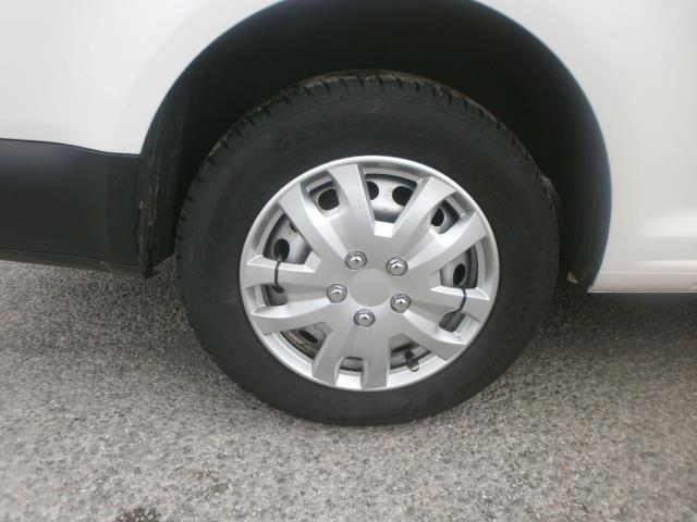 2013 Volkswagen Caddy Maxi C20 1.6 Tdi 102Ps Van EURO 5 (DU63VRD) Image 9