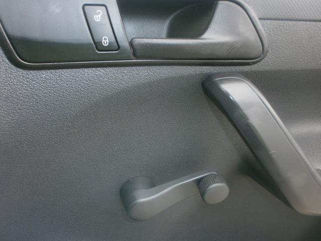 2013 Volkswagen Caddy Maxi C20 1.6 Tdi 102Ps Van EURO 5 (DU63VRD) Image 11