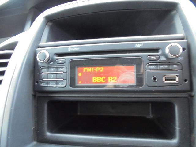 2014 Vauxhall Vivaro  LWB 2.0 115PS 2.9T EURO 5 *VALUE RANGE VEHICLE - CONDITION REFLECTED IN PRICE* (DU64NDX) Image 10