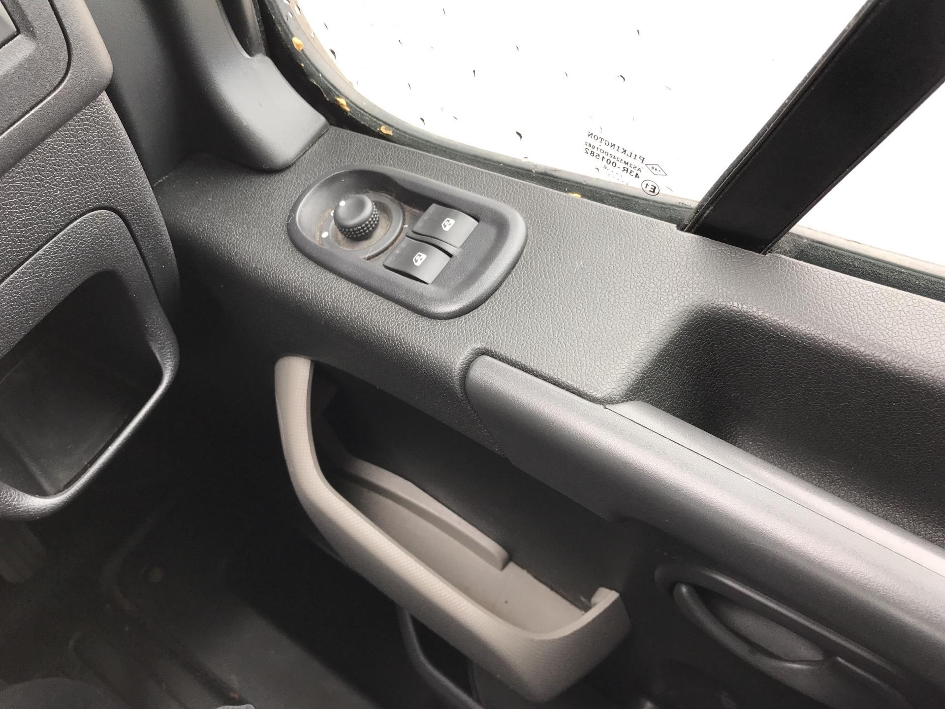 2016 Vauxhall Movano 2.3 CDTI LUTON LOW LOADER BOX VAN 125PS EURO 5 (DU66RYY) Image 15
