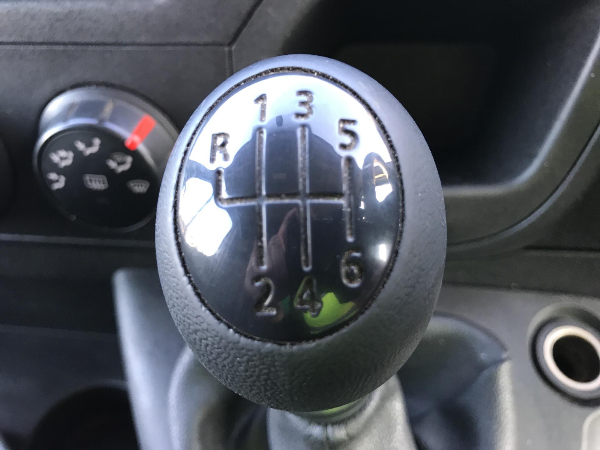 2016 Vauxhall Movano 2.3 Cdti LWB LO Loader Luton Box Van Euro 6  (DU66TBV) Image 11