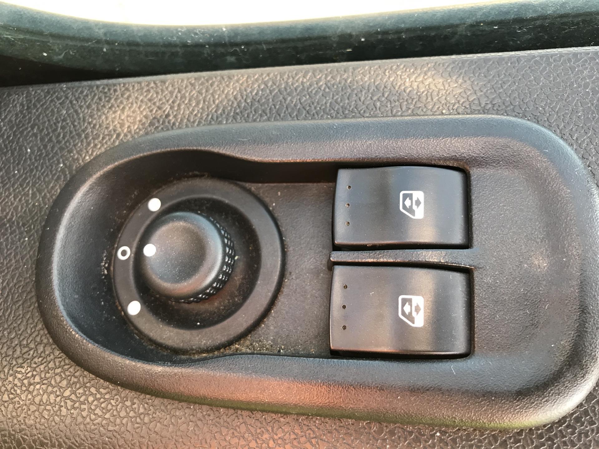 2016 Vauxhall Movano 2.3 Cdti LWB LO Loader Luton Box Van Euro 6  (DU66TBV) Image 15