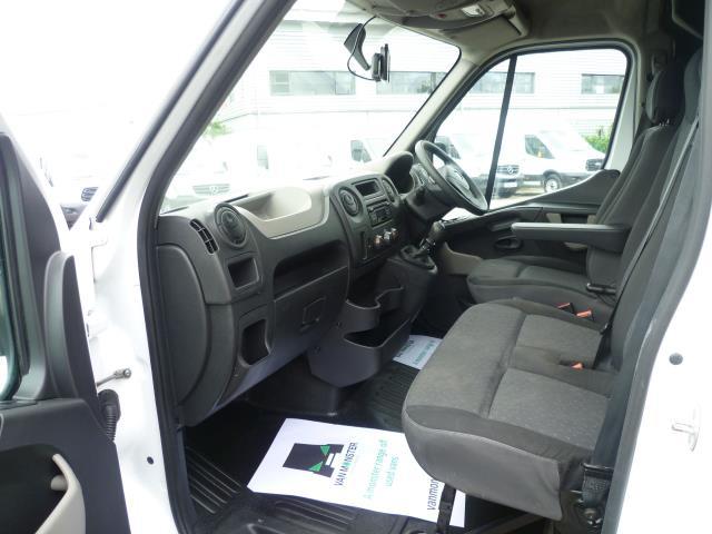 2016 Vauxhall Movano 2.3 Cdti H1 Luton 125Ps EURO 5 (DV16GYN) Image 16