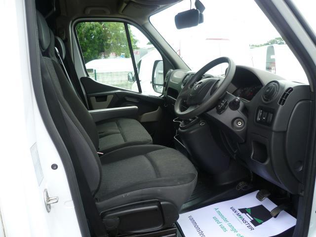 2016 Vauxhall Movano 2.3 Cdti H1 Luton 125Ps EURO 5 (DV16GYN) Image 14