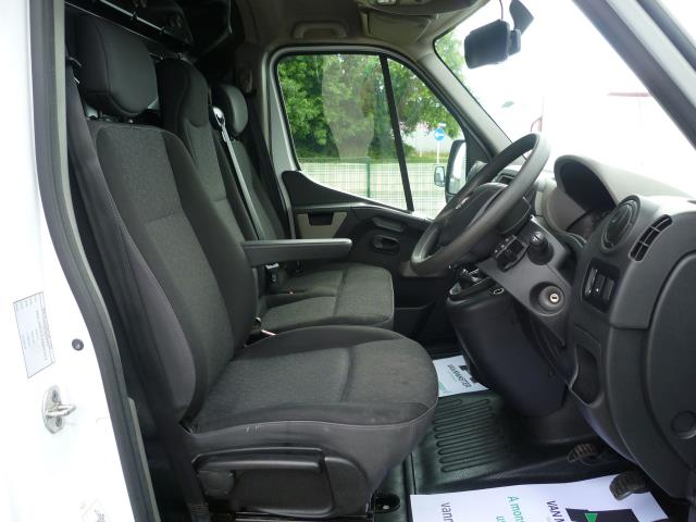 2016 Vauxhall Movano 2.3 Cdti H1 Luton 125Ps EURO 5 (DV16GYN) Image 15