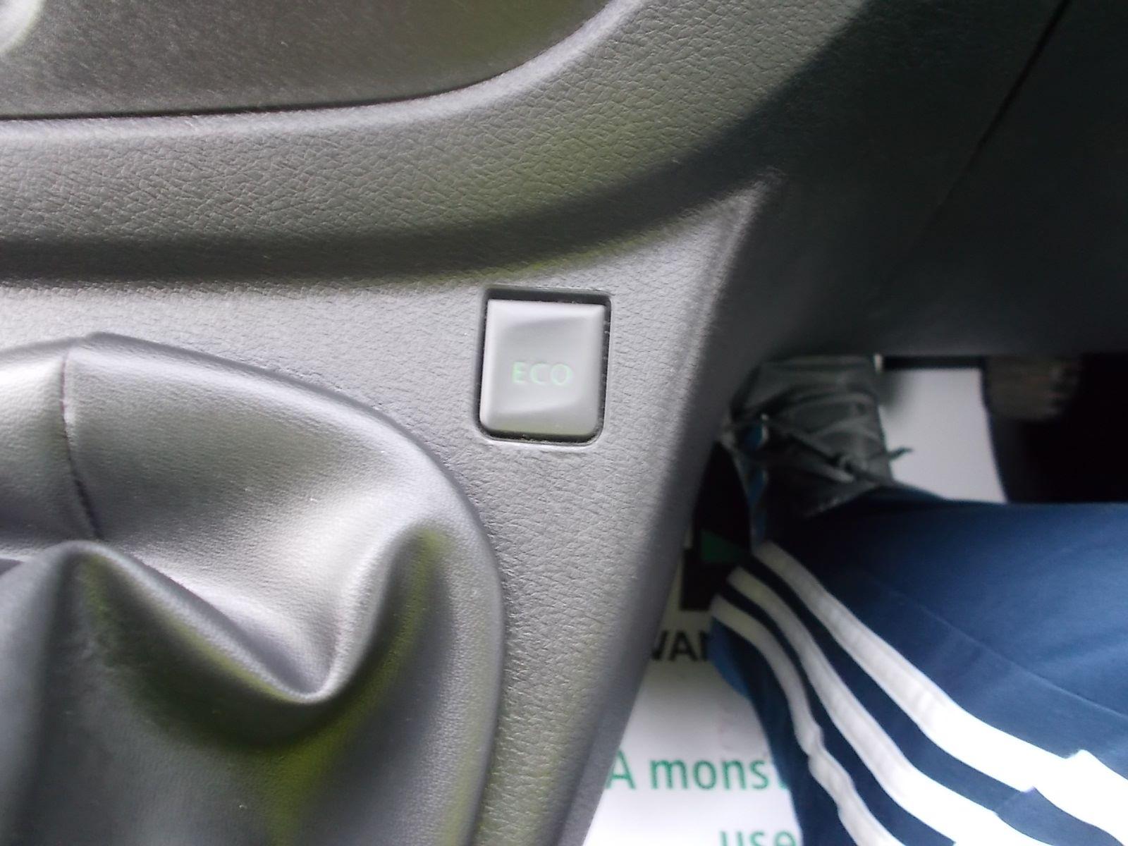 2017 Vauxhall Vivaro L2 H1 2900 1.6CDTI 120PS EURO 6 (DV17FNH) Image 18