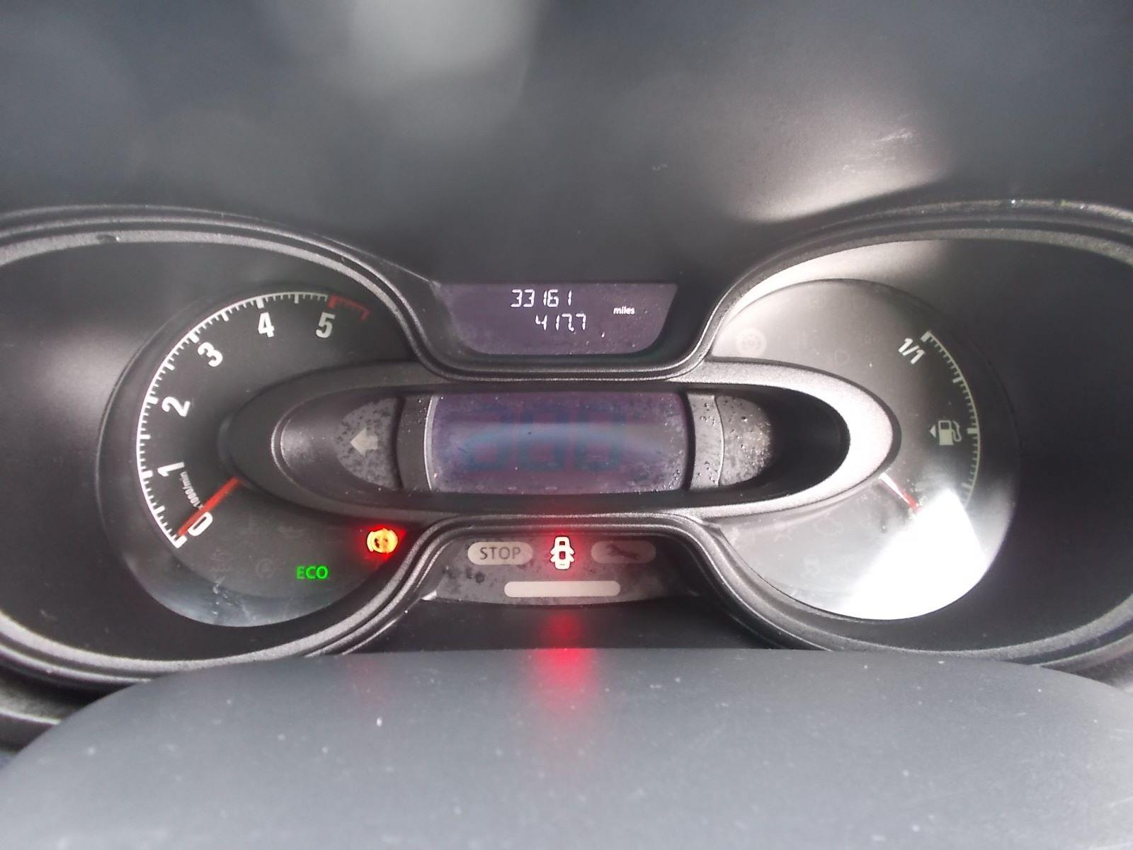 2017 Vauxhall Vivaro L2 H1 2900 1.6CDTI 120PS EURO 6 (DV17FNH) Image 16