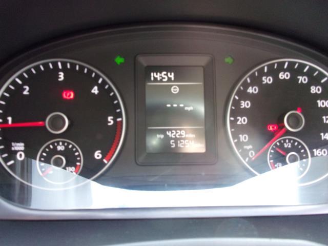 2017 Volkswagen Caddy C20 2.0 TDI 102PS BMT HIGHLINE VAN EURO 6 (DV17JXN) Image 6