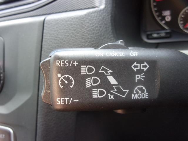 2017 Volkswagen Caddy C20 2.0 TDI 102PS BMT HIGHLINE VAN EURO 6 (DV17JXN) Image 9