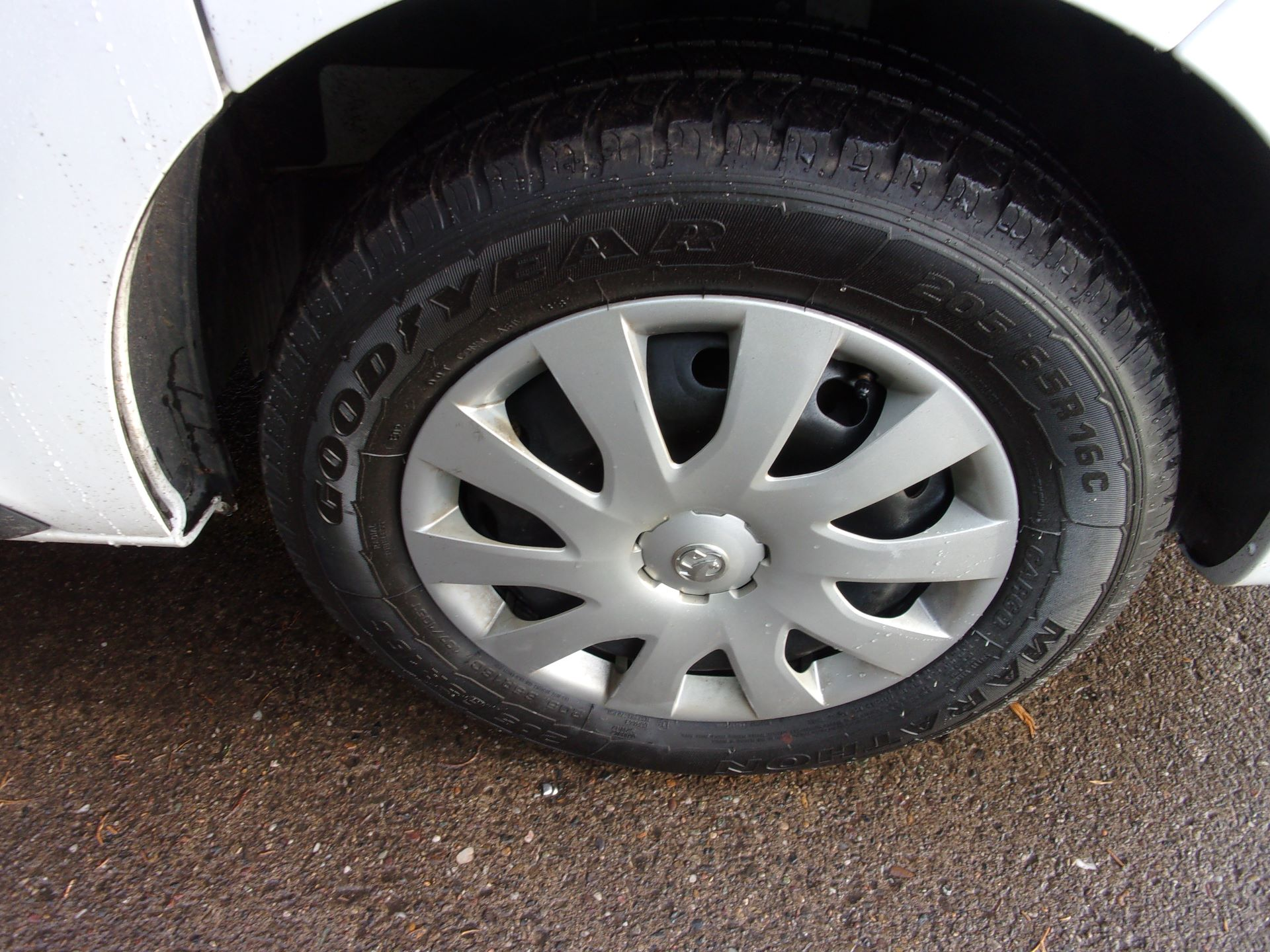 2018 Vauxhall Vivaro L2 H1 2900 1.6 CDTI 120PS SPORTIVE VAN EURO 6 (DV18RXU) Image 18